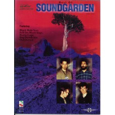 Best of Soundgarden for Guitar