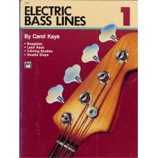 Electric Bass Lines