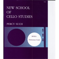 New School of Cello Studies Book 1  (Stainer and Bell)