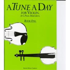 A Tune A Day for Violin Book 1