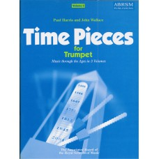 Time Pieces for Trumpet Vol. 3