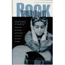 Rock Troubadours
