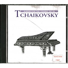 Tchaikovsky Album for the Young Op.39