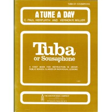A Tune A Day For Tuba