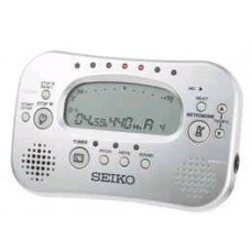 Seiko STH100 Tuner & Metronome