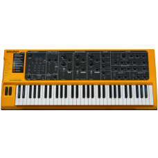 Studiologic Sledge 2.0 Yellow