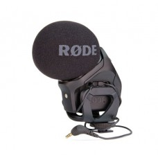 Rode Stereo VideoMic Pro (1st Generation)