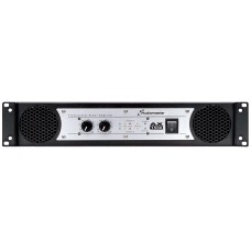 Studiomaster AX Series AX1500 power amplifier