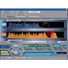 Synchro Arts VocALign PRO (V4) Download version