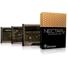 IZotope Nectar 2 Production Suite (Download)