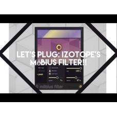 IZotope Mobius Filter (Download)