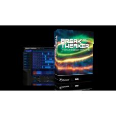 IZotope BreakTweaker (Download)