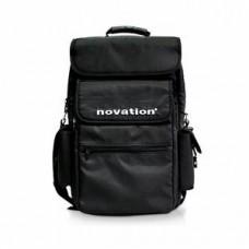Novation Backpack Case for 25-key keyboards