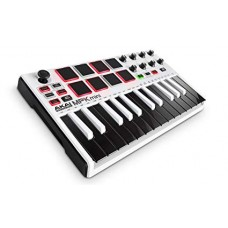 Akai MPK Mini MKII WHITE