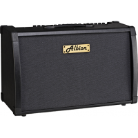Albion AG80DFX Black Hybrid Guitar Amplifier