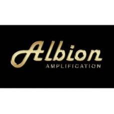 Albion BLS210 Black Hybrid Bass Cabinet