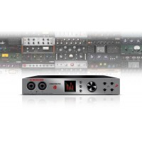 Antelope Audio Discrete 4 with Basic FX Pack