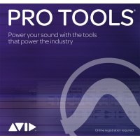Avid Pro Tools Upgrade - Perpetual License Expired Plan (Download) *From PT9, 10, 11, 12