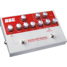BBE ACOUSTIC MAX Preamp