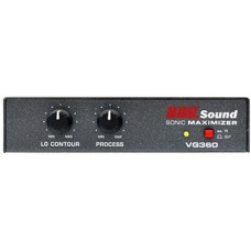 BBE VG360 Sonic Maximizer
