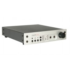 Benchmark DAC3 DX (Silver)
