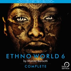 Best Service Ethno World 6 Complete (Download)