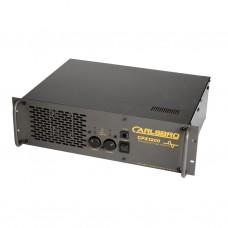 Carlsbro CPX-1200 Power Amplifier 400 watts 8 ohms 2 channels