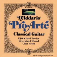 Daddario EJ-46 Classical Guitar Strings Set