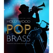 East West Hollywood Pop Brass (Download)