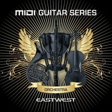East West MIDI Guitar Series Vol 1: Orchestra (Download)