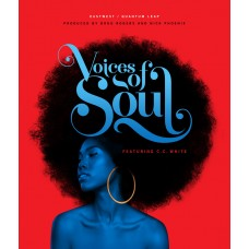 East West Voices of Soul (Download)