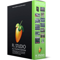 FL Studio 20 All Plugins Edition (Download)