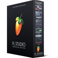 FL Studio 20 Producer Edition (Download)