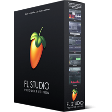 FL Studio 20 Producer Edition (Download)