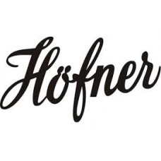 Hofner 11/11 B 4/4 Double Bass Bow (Germany Style)