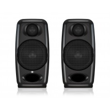 IK MULTIMEDIA ILOUD MICRO MONITOR (Black) (PAIR)