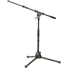 K&M 25900-300-55 LOW LEVEL MICROPHONE STAND