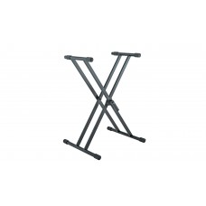 K&M 18990 Keyboard Stand - Black