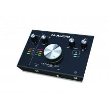 M-Audio M-Track 2x2 *Demo