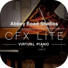 Garritan Abbey Road Studios CFX Lite (Download)