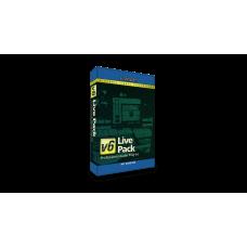 McDSP Live Bundle ii HD v6 (Download)