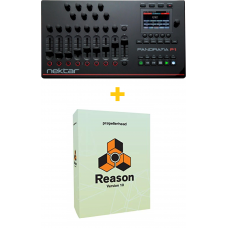 Nektar Panorama P1 + Propellerhead Reason 10 (Boxed)