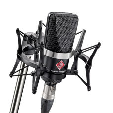 Neumann TLM 102 Studio Set (Black)