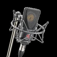 Neumann TLM 103  Studio Set (Black)