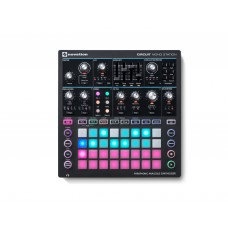 Novation Circuit Mono Station *Demo