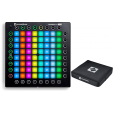 Novation Launchpad Pro + Case