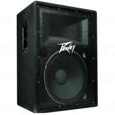 """PEAVEY HDH-244T 400 watts 15"""" 2 way speaker cabinet"""