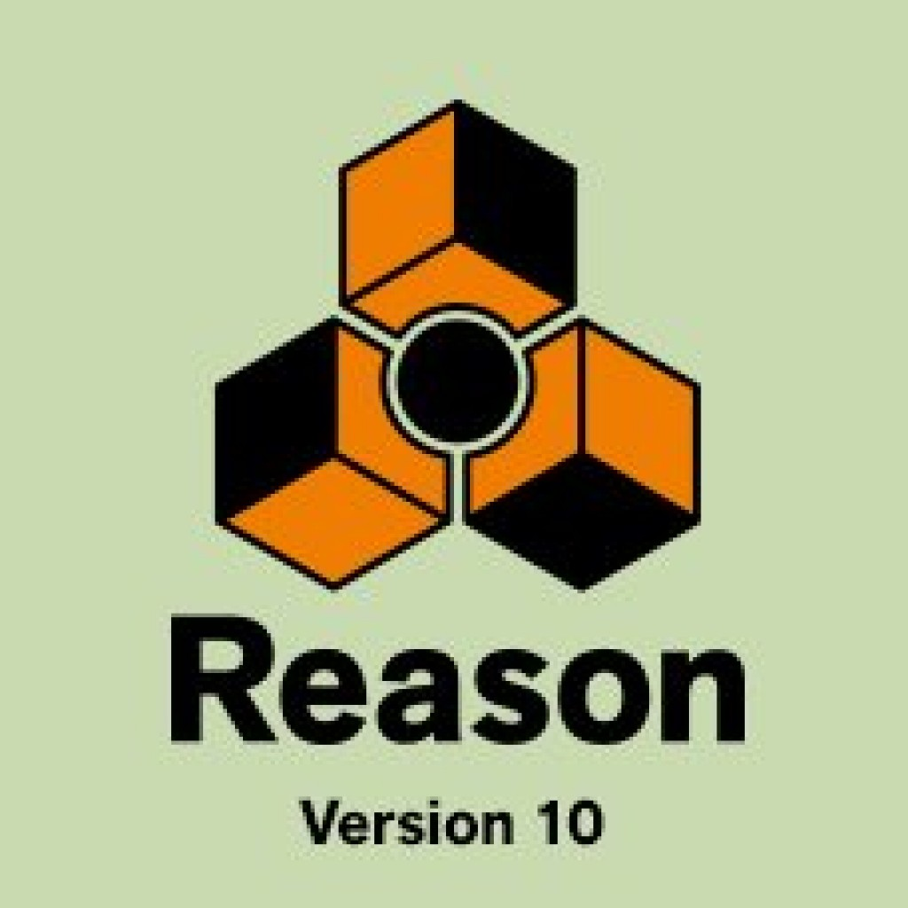 Propellerhead Reason 10 (Boxed)