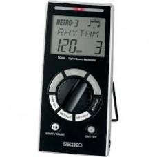 Seiko SQ200 Metronome