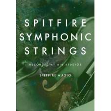Spitfire Symphonic Strings (Download)